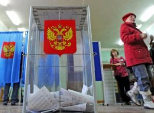 Глава поселения при поддержке угрожавших молодых людей выгонял доверенных лиц кандидата с участка в КЧР
