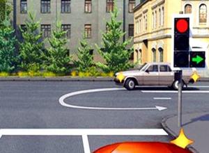 Проверьте свои знания ПДД - «Блокнот Ставрополь»