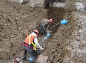В 9 населенных пунктов Ставрополья проведут водоснабжение за 300 миллионов рублей