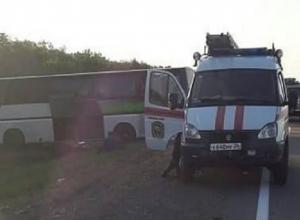 Контролировать расследование ДТП с пассажирским автобусом на Ставрополье будет краевая прокуратура