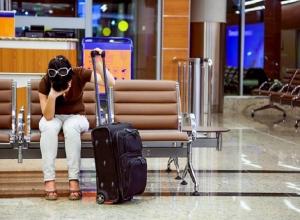 В аэропорту задержали ставропольчанку, обманувшую пенсионерку на 340 тысяч рублей