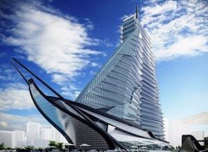 Какие здания построят в будущем в городе покажут на выставке в Ставрополе