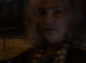 Задержание пьяного виновника аварии в попытке бегства попало на видео в Ставрополе