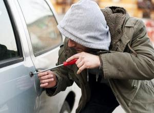 Ставрополь вошел в Топ-10 российских городов по числу автомобильных угонов