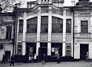 Братья Люмьер, Чарли Чаплин и «Мост Ватерлоо»: длинная история ставропольских кинотеатров