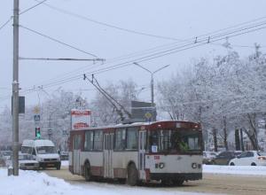 Больше 7 млн рублей зарплат выплатило троллейбусное предприятие сотрудникам в Ставрополе