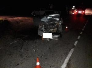 Лихачество женщины-водителя привело к гибели пенсионерки на Ставрополье