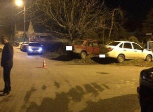 ДТП с участием двух водителей без ОСАГО произошло в Ставрополе