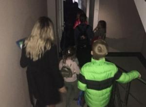 Срочная эвакуация из-за пожарной тревоги прошла в «Европарке» в Ставрополе
