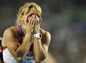 Допинговые скандалы: апелляцию спортсменки из Ставрополя Марии Абакумовой рассмотрят в Лозанне