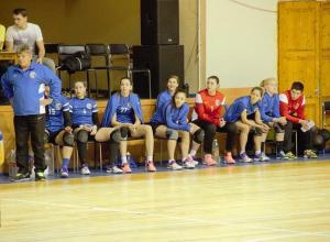 «Ставрополье» уступает в первом матче плей-офф сверхзвездному «Ростову»