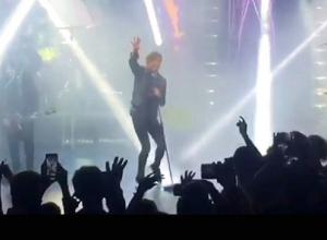 «Кошмарным дельфинарием» назвали музыканты группы БИ-2 концертный зал в Пятигорске