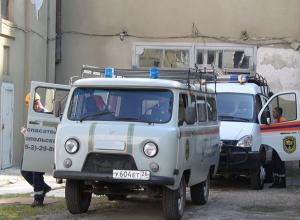 Запертые в своих домах мужчины были обнаружены мертвыми на Ставрополье