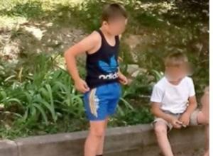 Пристававшие к прохожим дети-попрошайки с крутыми спиннерами изумили ставропольцев
