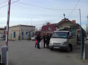 - Водители маршрутки отказались везти меня с 3-летним ребенком до Ставрополя, - житель края