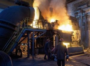 Литейный завод в Ставрополе закрыли из-за загрязнения окружающей среды