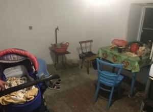 2-месячный младенец скончался от травмы головы на Ставрополье