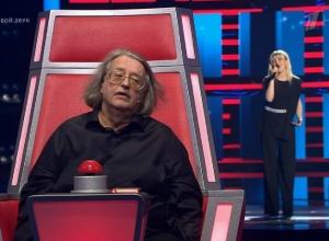 Градский и Билан оказались «в ауте» от ставропольской певицы на шоу «Голос»