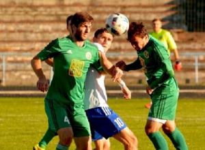 В следующем матче динамовцы из Ставрополя встретятся с игроками ФК «Машук-КМВ»
