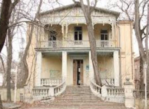 Исторический памятник культуры хотят продать под видом гостиницы в Ессентуках