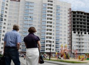 Всем обманутым дольщикам пообещали дать жилье в Ставропольском крае