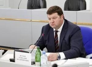 Председателем Думы Ставрополья официально избран Геннадий Ягубов