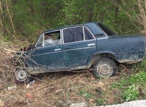 Загадочное ДТП с ВАЗом произошло в Пятигорске