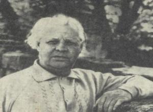 Календарь Ставрополя: 6 октября родился известный писатель  Евгений Карпов