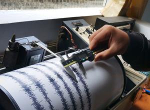 Землетрясение магнитудой 4 балла зафиксировали в районе Ставрополья