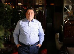 «Блокнот Ставрополь» поздравляет генерального директора ОАО «Юридическое агентство «СРВ» с получением почетного звания