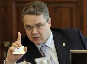 Если Владимиров уйдет в отставку, следующий губернатор будет более жесток, - политик из Ставрополя