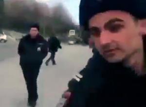 За уличную потасовку с блогером двое полицейских получили 7 лет в Пятигорске