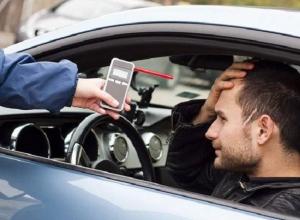 Массовая трехдневная проверка на трезвость ждет ставропольских водителей