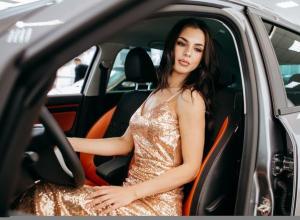 «Считала себя гадким утенком», - участница «Мисс Блокнот» Кристина Нуралиева