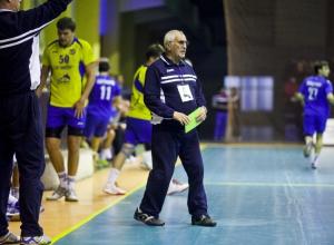Определились соперники ставропольского «Динамо-Виктора» в «Финале четырех»