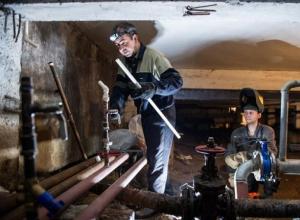Коммунальщики отчитались о частичной готовности к зиме на Ставрополье