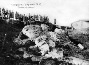 Замок для заключенных, забытое кладбище и армянская церковь: особняки, которые потерял Ставрополь