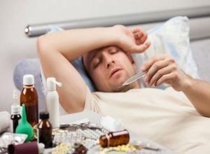 Число заболевших гриппом и ОРВИ за неделю выросло на 6% в Ставропольском крае