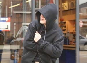 Неопытный грабитель в маске испугался истошного женского визга и бросился «наутек» на Ставрополье