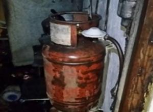 Люди пострадали во время взрыва газа в доме под Ессентуками
