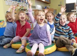 6 ставропольских детских садов вошли в список лучших в России