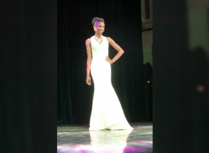 Самую красивую африканку Ставрополя выбрали на необычном конкурсе красоты