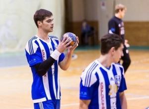 Ставропольский «Динамо-Виктор» начал плей-офф с выездной победы