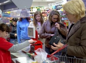 О новой хитрой схеме мошенничества в супермаркетах предупредили жителей Ставрополья