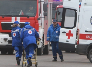 Семья из пяти человек отравилась угарным газом в Ессентуках