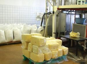 Всё как по маслу: перевозчик молочной продукции украл более тысячи пачек сливочного масла на Ставрополье