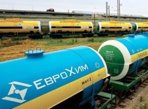 Крупный складской комплекс за миллиард рублей построит ЕвроХим в Невинномысске