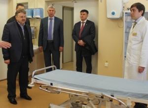 Проверить свое здоровье на выходных смогут работающие жители Ставрополья
