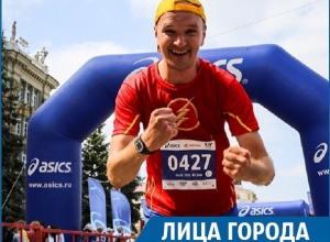 «Жизнь — это большой марафон», - ставропольский марафонец Андрей Петровский