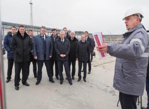 Роман с нефтью: «Лукойл» продолжает вкладывать деньги в свои заводы на Ставрополье